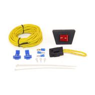 Heavy Duty Light Wiring Kit for 2 Lights