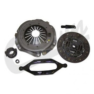 '94-'06 YJ/TJ 2.5L Clutch Kit