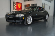 2007 BMW Z4 M Coupe Stock# M08309