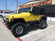 Sold 2002 Jeep TJ Wrangler Sport Rockcrawler Stock# 723402