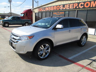 SALE PRICED! 2011 Ford Edge Limited Crossover SUV Stock# A64176