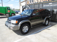 1999 Toyota 4Runner Limited 2WD Stock# 108702