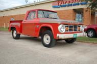 1965 Dodge D100 Truck Stock# 535509