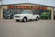 1967 Chevrolet 30 Series 1 ton Pickup Stock# 159011