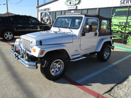 SOLD 2005 Jeep Wrangler Rocky Mountain Edition Stock# 354339