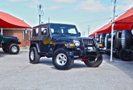 SOLD 2003 Jeep TJ Wrangler X Stock# 371821