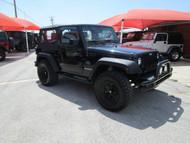 2015 Black Mountain Conversions 2DR Jeep Wrangler Stock# 590438-1