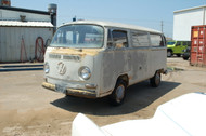 Sold Sale Pending 1968 VW Bus Campmobile Stock# 094154