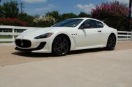 2012 Maserati Granturismo MC MY 12 Sport Line Stock# 064524