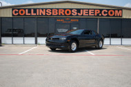 Sold Sale Pending 2014 Chevrolet CRC Camaro by COPO CRC-016