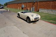 SOLD SALE PENDING 1958 Austin healey Bugeye Sprite AN5L/12626