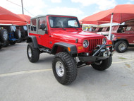 SOLD 2005 Jeep Wrangler Rocky Mountain Edition Stock# 356021