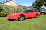 1995 Chevrolet Corvette Survivor Stock# 107284