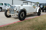 1937 Alvis Speed 25 Stock# 14399