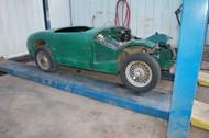 1960 Austin Healey Bugeye Sprite Stock# L17286