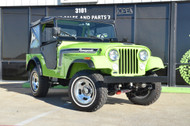 1974 Jeep CJ-5 Renegade Stock#H29553