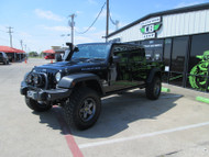 2014 AEV Brute Double Cab FOR EXPORT ONLY Stock # 195436