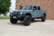 2016 AEV Brute Double Cab FOR EXPORT ONLY Stock # 235987