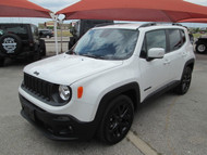 SOLD 2017 Jeep Renegade Altitude FWD 4x2 Stock# E65854