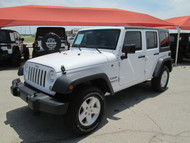 2017 Jeep Wrangler Sport S Edition Unlimited Loaded  Stock# 562839