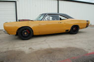 1969 Dodge Super Bee A12 Resto Mod Wrecked Project Stock# 256558