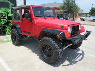 SOLD 2005 Wrangler Rubicon Edition Stock# 306553