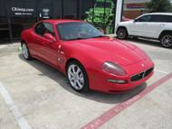 2004 Maserati Coupe Cambiocorsa Stock# 0114412
