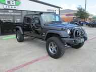 2014 AEV Brute Double Cab FOR EXPORT ONLY Stock # 195435