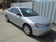 2003 Honda CIVIC EX 2 door 1.7L Stock# 030304