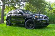 SOLD Sale Pending 2017 Jeep Grand Cherokee laredo Black Mountain Edition Stock# 784893