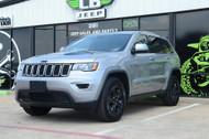 2017 Jeep Grand Cherokee Laredo Black Mountain Edition Stock# 789095