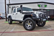 2017 AEV Brute Double Cab Sport FOR EXPORT ONLY Stock # 205258