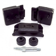 '72-'81 CJ V8 Engine Mount Kit