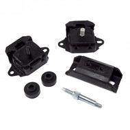 '72-'86 CJ 4.2L Engine Mount Kit