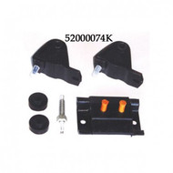 '87-'95 YJ 2.5L Engine Mount Kit