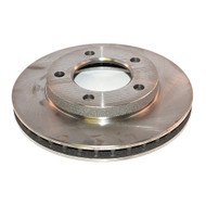 """'77-'78 CJ 1-1/8"""" Front Rotor"""