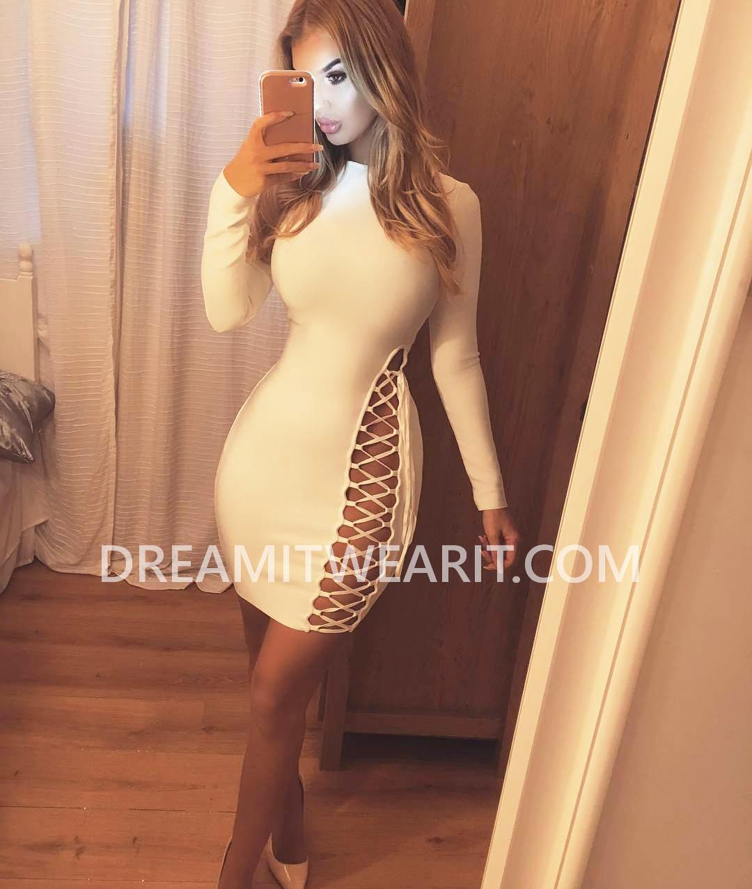 long-sleeve-lace-up-detail-midi-bandage-dress-white.jpg