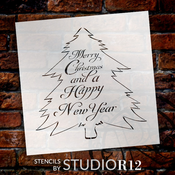 Stencils Christmas Page 1 Creative Arts Lifestyle