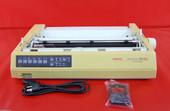 Okidata for Oki 391Plus Printer ML391+ Parallel Dot Matrix NO TOP PLASTICS