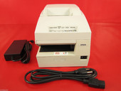 Epson TM-U675 M146A POS Serial Printer - FREE SHIP!