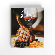 Soby's New South Cuisine Cookbook