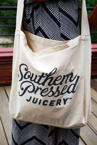 Southern Pressed Juicery Organic Tote
