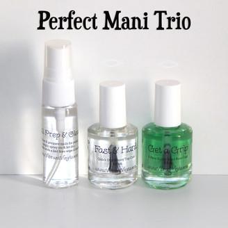 Perfect Mani Trio
