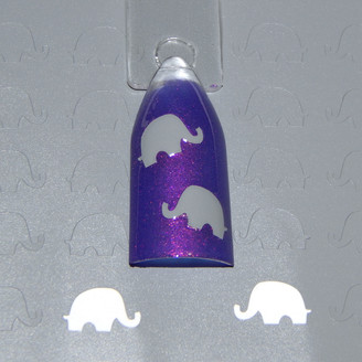 Elephant Decals