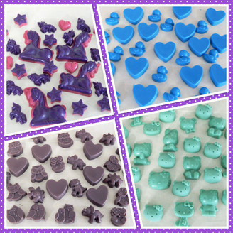 Made To Order Wax Melts