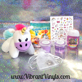 Unicorn Wishes Gift Set