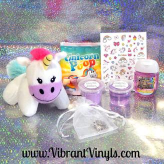 Unicorn Wishes Gift Set