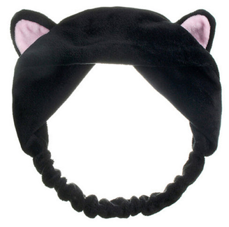 Soft Cat Ears Headbands