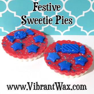 RTS Festive 'Sweetie Pie'