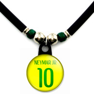 brazil neymar necklace